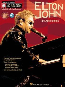 Elton John (Songbook)