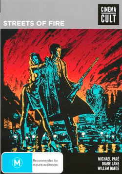 Streets of Fire (Cinema Cult)