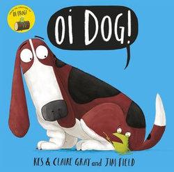 Oi Dog! Audiobook