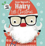 Have Yourself a Hairy Little Christmas