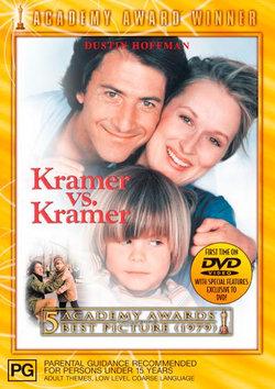 Kramer vs Kramer