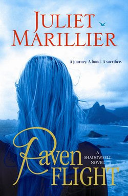Raven Flight: Shadowfell 2