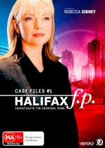 Halifax f.p.: Case Files #1