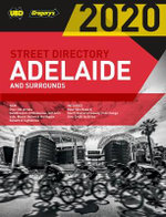 Adelaide Street Directory 2020 58th ed