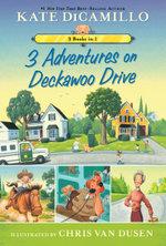 Adventures on Deckawoo Drive