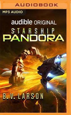 Starship Pandora