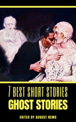 7 best short stories: Ghost Stories