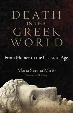 Death in the Greek World