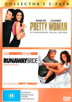 Pretty Woman (15th Anniversary Special Edition) / Runaway Bride (Collector's 2-Pack)