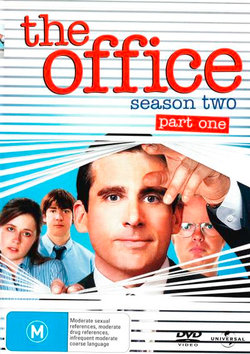 The Office (US): Season 2 - Part 1