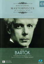 Discovering Masterpieces Of Classical Music-Bartok