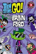 Teen Titans Go! - Brain Food