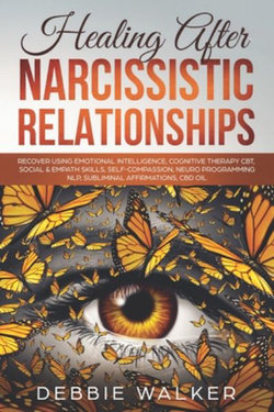 Healing After Narcissistic Relationships