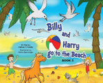 Billy and Harry Go to the Beach