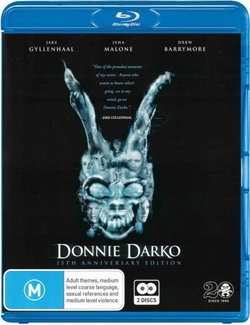 Donnie Darko: 15th Anniversary Edition