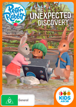 Peter Rabbit: The Unexpected Discovery