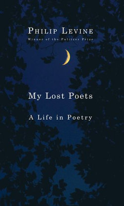 My Lost Poets