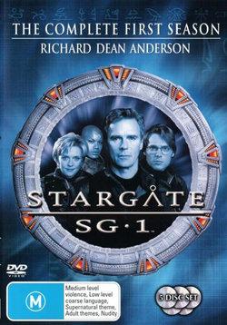 Stargate: SG-1 - Season 1
