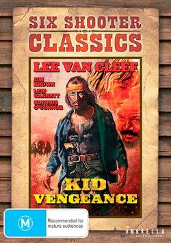 Kid Vengeance (Six Shooter Classics)