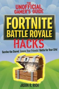 Fortnite: the Essential Guide to Battle Royale and Other Survival