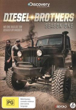 Diesel Brothers Season 1