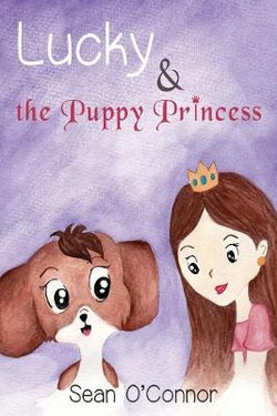 Lucky & the Puppy Princess