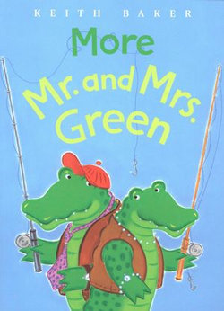 More Mr. and Mrs. Green