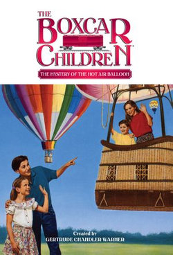 The Mystery of Hot Air Balloon