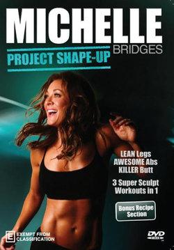 Michelle Bridges: Project Shape-Up!