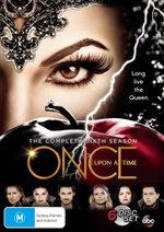 Once Upon a Time: Season 6