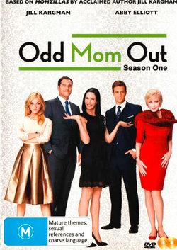 Odd Mom Out: Season 1