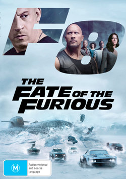 F8: The Fate of the Furious
