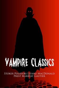 Vampire Classics (Illustrated)