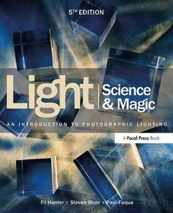 Light: - Science and Magic