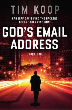 God's Email Address