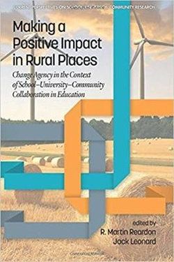 Making a Positive Impact in Rural Places