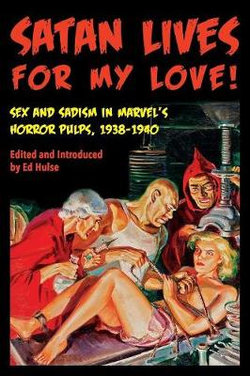 Satan Lives for My Love!