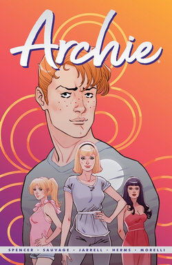 Archie by Nick Spencer