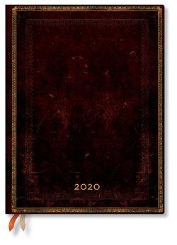 2020 Black Moroc, Ultra, Vso