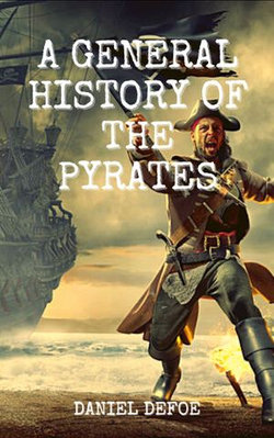 A General History of the Pyrate