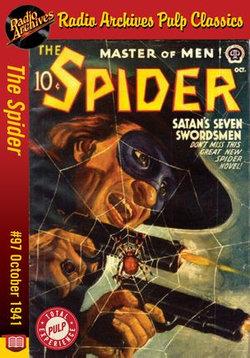 The Spider eBook #97