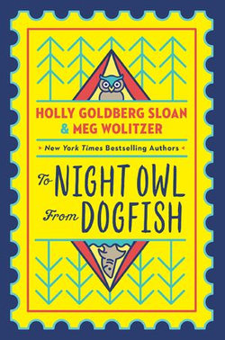 To Night Owl, From Dogfish