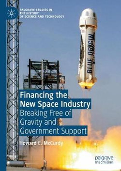 Financing the New Space Industry
