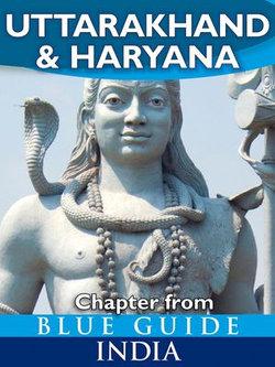 Uttarakhand & Haryana - Blue Guide Chapter