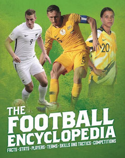 The Football Encyclopedia