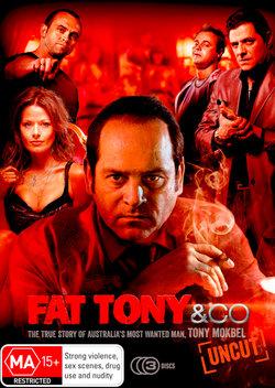 Fat Tony and Co. (Uncut)