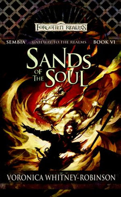 Sand of the Soul