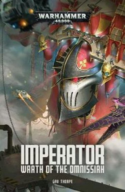 Imperator: Wrath of the Omnissiah