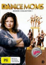 Dance Moms: Season 2 Collection 1