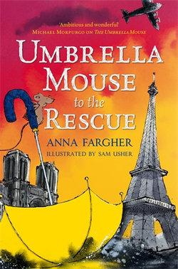 Umbrella Mouse to the Rescue
